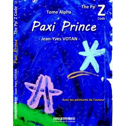 Paxi Prince